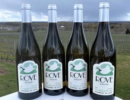 rove-chard