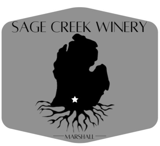 Sage Creek Winery of Marshall