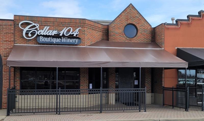 World Varietal Winery — Cellar 104