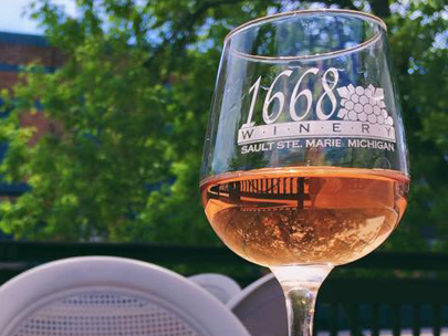 1668 Winery and Soo Brewing