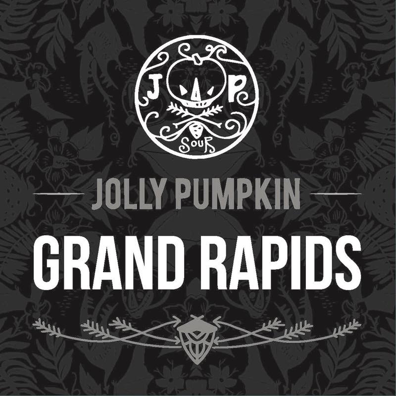 Northern United Brewing (Jolly Pumpkin) Grand Rapids